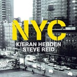 Kieran Hebden and Steve Reid, NYC