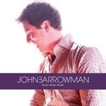 John Barrowman, Music Music Music