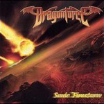 DragonForce, Sonic Firestorm