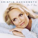 Kristin Chenoweth, As I Am