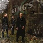 King's X, XV