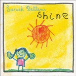 Sarah Bettens, Shine