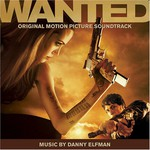 Danny Elfman, Wanted