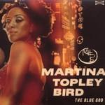 Martina Topley-Bird, The Blue God