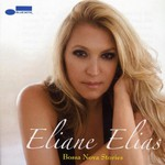 Eliane Elias, Bossa Nova Stories