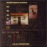 DJ Vadim, U.S.S.R. Repertoire (The Theory of Verticality)