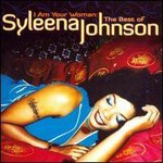 Syleena Johnson, I Am Your Woman: The Best Of Syleena Johnson