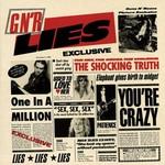 Guns N' Roses, G N' R Lies mp3