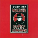 Jerry Jeff Walker, Gypsy Songman