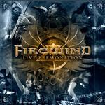 Firewind, Live Premonition