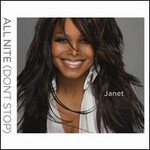 Janet Jackson, All Nite (Don't Stop)