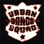 Urban Dance Squad, Beograd Live