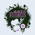Los Amigos Invisibles, The Venezuelan Zinga Son, Volume 1