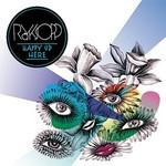 Royksopp, Happy Up Here