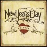 New Years Day, My Dear