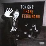 Franz Ferdinand, Tonight: Franz Ferdinand (Special Edition)