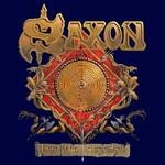 Saxon, Into the Labyrinth