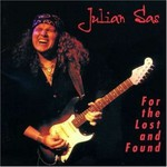 Julian Sas, For the Lost and Found