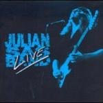 Julian Sas Band, Live