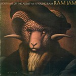 Ram Jam, Portrait of the Artist as a Young Ram