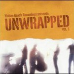 Hidden Beach Recordings, Unwrapped Vol. 1