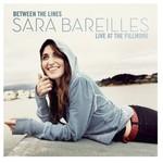 Sara Bareilles, Between the Lines: Sara Bareilles Live at the Fillmore