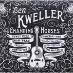 Ben Kweller, Changing Horses