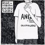 Angil + Hiddntracks, Oulipo Saliva