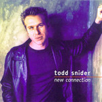 Todd Snider, New Connection mp3