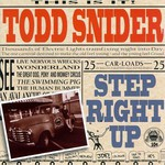 Todd Snider, Step Right Up mp3