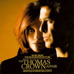 Various Artists, The Thomas Crown Affair mp3