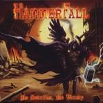 HammerFall, No Sacrifice, No Victory