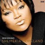 Shemekia Copeland, Never Goin' Back