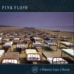 Pink Floyd, A Momentary Lapse of Reason
