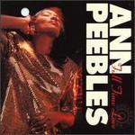 Ann Peebles, Full Time Love