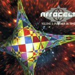 Afro Celt Sound System, Volume 3: Further in Time