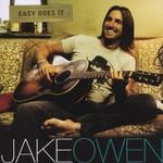 Jake Owen, Easy Does It