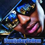 Soulja Boy Tell 'Em, iSouljaBoyTellEm