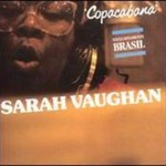 Sarah Vaughan, Copacabana