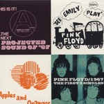 Pink Floyd, 1967: The First 3 Singles
