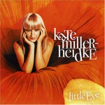 Kate Miller-Heidke, Little Eve