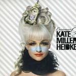 Kate Miller-Heidke, Curiouser