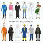 Pet Shop Boys, Story: 25 Years of Hits