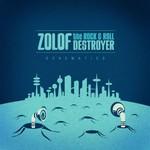 Zolof the Rock & Roll Destroyer, Schematics