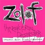 Zolof the Rock & Roll Destroyer, Unicorns, Demos, B-Sides, And Rainbows