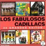 Los Fabulosos Cadillacs, 20 Grandes Exitos