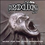 The Prodigy, Music For The Jilted Generation