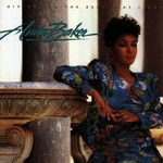 Anita Baker, Giving You the Best That I Got