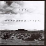 R.E.M., New Adventures in Hi-Fi mp3