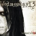 Wednesday 13, Bloodwork